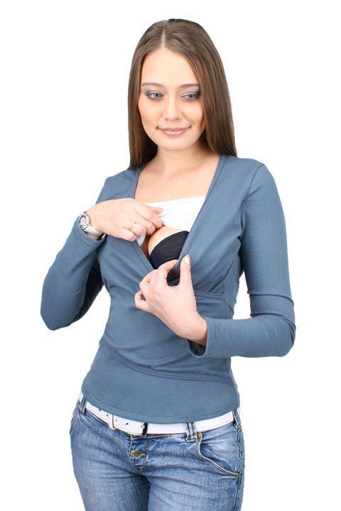 Одежда для будущих мам блуза для