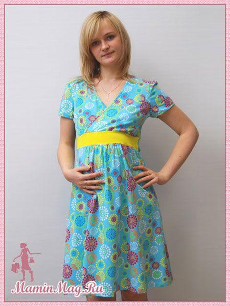 Фото домашнее платье своими руками