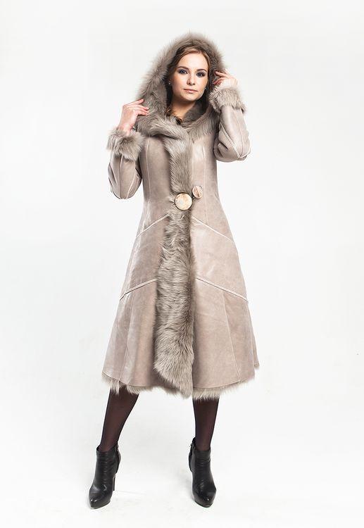 Одежда. Дубленка женская тоскана. Лучшие картинки со всего интернета
