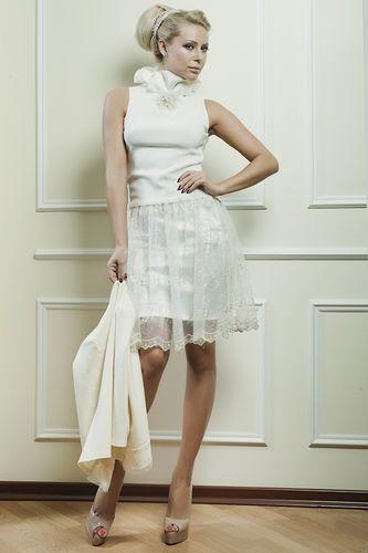 Свадебные платья Claire Pettibone: коллекция