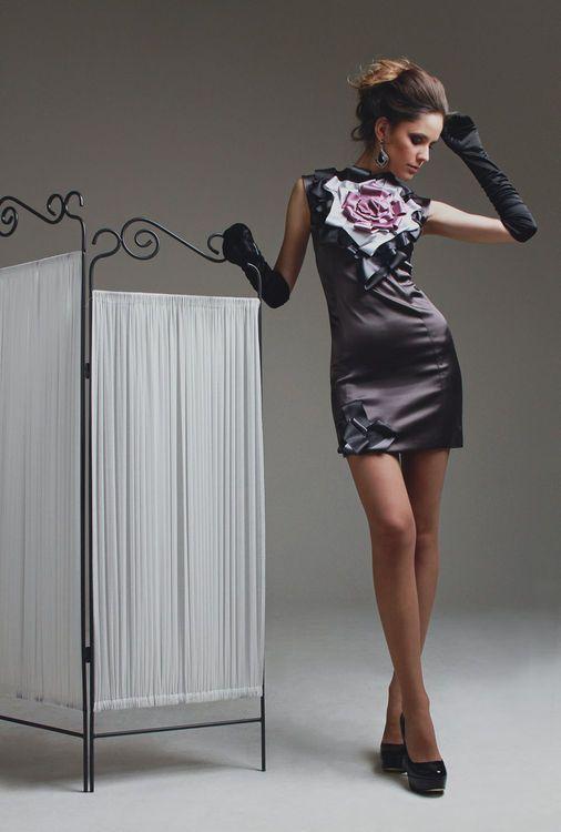 Купить платье в москве 40 лет