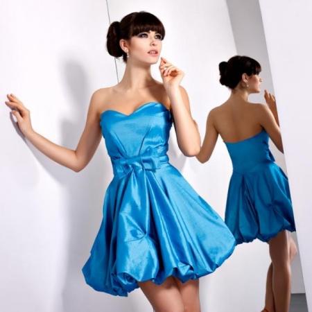 Как выбрать коктейльное платье