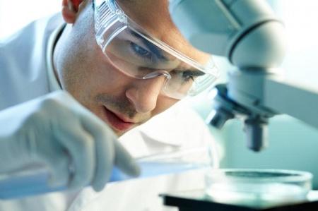 Особенности лабораторной диагностики