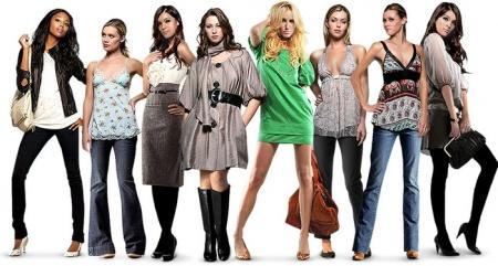 Как правильно выбирать платье