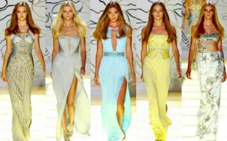 Женские платья из Италии: креатив, стиль и шик
