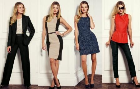 Как модно и практично одеться