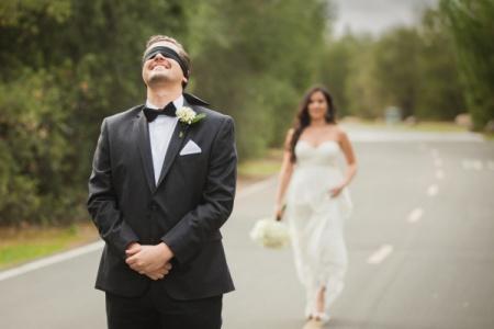 Жених и свадьба, или Во что невесте вмешиваться не стоит