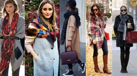 Выбираем модную верхнюю одежду