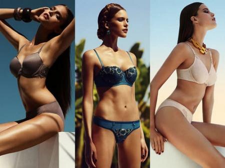 Модные секреты, или нижнее женское белье сезона лето